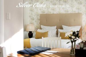 Silver Oaks Boutique Hotel, Penzióny  Durban - big - 20