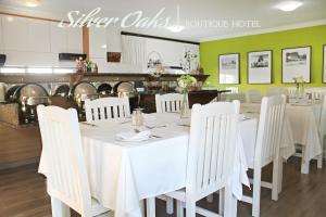 Silver Oaks Boutique Hotel, Penzióny  Durban - big - 19