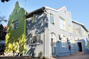Silver Oaks Boutique Hotel, Penzióny  Durban - big - 25