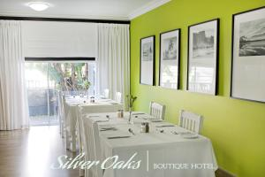 Silver Oaks Boutique Hotel, Penzióny  Durban - big - 22