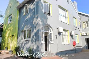 Silver Oaks Boutique Hotel, Penzióny  Durban - big - 21