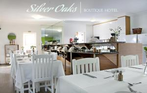 Silver Oaks Boutique Hotel, Penzióny  Durban - big - 23
