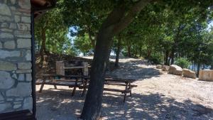 Tenuta Iannone, Vidiecke domy  Tornareccio - big - 36