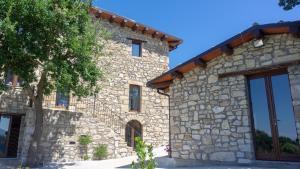 Tenuta Iannone, Vidiecke domy  Tornareccio - big - 35