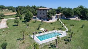 Tenuta Iannone, Vidiecke domy  Tornareccio - big - 34