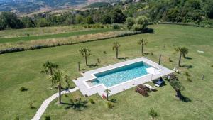 Tenuta Iannone, Vidiecke domy  Tornareccio - big - 33