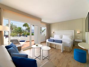 H10 Ocean Dunas - Adults Only, Hotel  Corralejo - big - 9