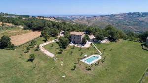 Tenuta Iannone, Vidiecke domy  Tornareccio - big - 30