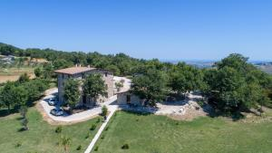Tenuta Iannone, Vidiecke domy  Tornareccio - big - 22