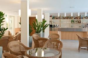 Hotel Derby Exclusive, Hotel  Milano Marittima - big - 36