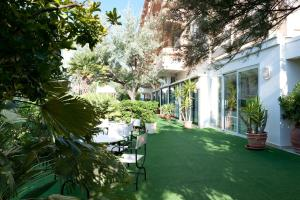 Hotel Derby Exclusive, Hotels  Milano Marittima - big - 39