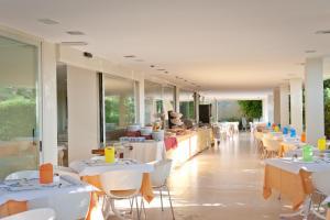 Hotel Derby Exclusive, Hotel  Milano Marittima - big - 29