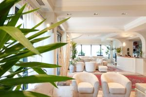 Hotel Derby Exclusive, Hotels  Milano Marittima - big - 41