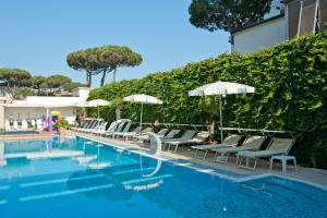 Hotel Derby Exclusive, Hotels  Milano Marittima - big - 33