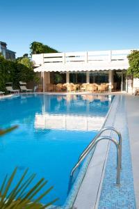 Hotel Derby Exclusive, Hotel  Milano Marittima - big - 43