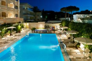 Hotel Derby Exclusive, Hotels  Milano Marittima - big - 44