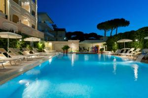 Hotel Derby Exclusive, Hotel  Milano Marittima - big - 46