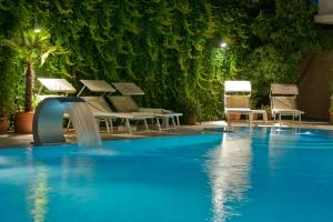 Hotel Derby Exclusive, Hotel  Milano Marittima - big - 38