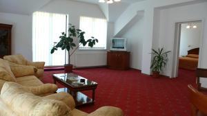 Hotel Ruia, Hotely  Poiana Brasov - big - 7