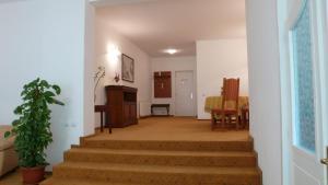 Hotel Ruia, Hotely  Poiana Brasov - big - 5