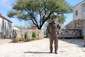 Blacksmith Quarters on Barons Creek, Апартаменты  Fredericksburg - big - 259
