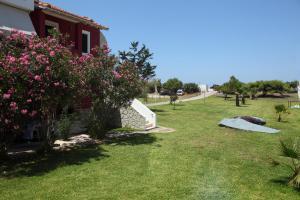 Villa Ioli, Affittacamere  Città di Lefkada - big - 51