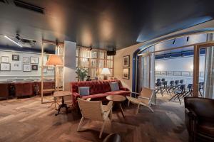 M House Hotel, Отели  Пальма-де-Майорка - big - 73
