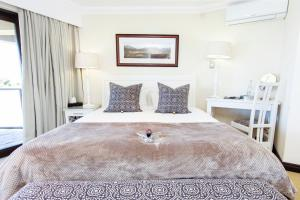 Supertubes Guesthouse, Penziony  Jeffreys Bay - big - 49