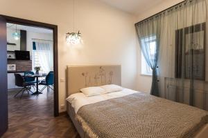 Copper Residence, Apartments  Rīga - big - 17