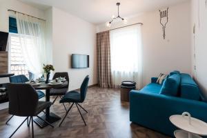 Copper Residence, Apartments  Rīga - big - 16