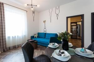 Copper Residence, Apartments  Rīga - big - 15