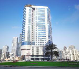 Aryana Hotel, Hotels  Sharjah - big - 1