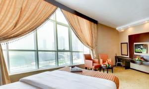 Aryana Hotel, Hotels  Sharjah - big - 62