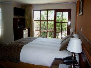 Queen's Villa Hotel Boutique, Szállodák  Arequipa - big - 20