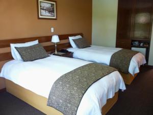 Queen's Villa Hotel Boutique, Szállodák  Arequipa - big - 18