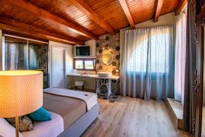 Musa Sea Lodge, Bed & Breakfast  Partinico - big - 3