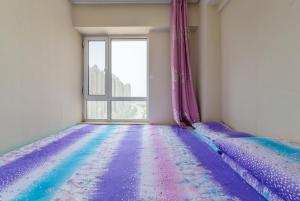 Dalian Aegean Sea Apartment, Apartmanok  Csincsou - big - 31