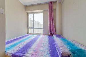 Dalian Aegean Sea Apartment, Apartmanok  Csincsou - big - 32