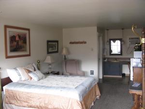 Rustlers Inn, Мотели  Prineville - big - 16