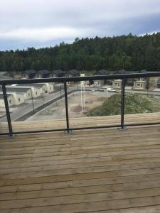 Apartmán Apartments Ullna & Golf Gribbylund Švédsko