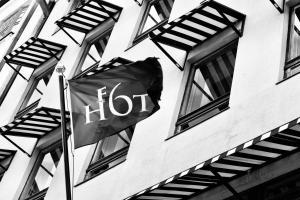 Hotel F6 - Helsinki