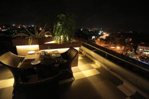 SP Grand Days, Hotels  Trivandrum - big - 28