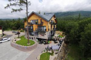 Apartmán Aplend Vila Olívia Vysoké Tatry Slovensko