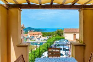 Appartamento Capoliveri ed il Mare - AbcAlberghi.com