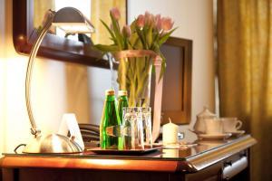 Hotel Podlasie, Hotely  Białystok - big - 6
