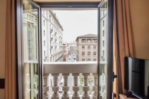 Hotel Oriente, Отели  Сарагоса - big - 14