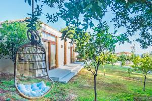 Icons Sea of Crete, Villas  Malia - big - 51