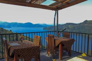 Lake Mulehe Gorilla Lodge, Chaty  Kisoro - big - 19