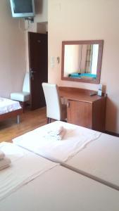 Villa Marjela, Отели типа «постель и завтрак»  Сплит - big - 18