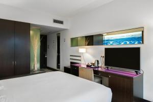 Vincci Maritimo, Отели  Барселона - big - 25